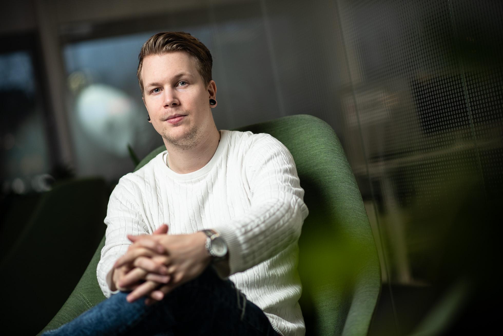 Mikael Malmgren